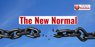 The new Normal? (Image)